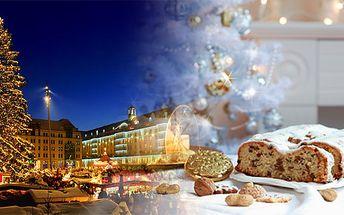 Celodenní Drážďany - nalaďte se vánočně! Nejkrásnější adventní trhy v dosahu České republiky, originální výrobky, neopakovatelné atmosféra, jedinečné programy na Altmarktu. Jezdíme přímou cestou!
