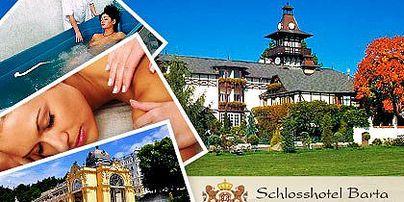Schlosshotel Barta Sanatorium s.r.o