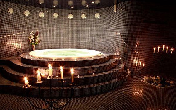 5 dnů pro 2 osoby s polopenzí v luxusním 4* hotelu Morris Mariánské Lázně s XXL wellness balíčkem.