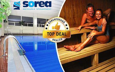 3-dňový pobyt pre 2 osoby na Spiši v Ľubovnianskych Kúpeľoch s polpenziou, uvítacím drinkom, vstupom do bazéna, jacuzzi, sauny a fitcentra + morský kúpeľ a zábal! Predĺžená platnosť!