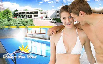 Aktívny relax pre dve osoby v hoteli Relax Inn s neobmedzeným vstupom do bazénu a fitness. K tomu masáž, sauna a množstvo športových aktivít.