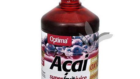 Allnature Acai Super Fruit Juice OXY3 500 ml