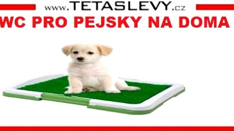 WC pro psy doma uleví miláčkovi od problémů za cenu 330 kč poštovné je v ceně