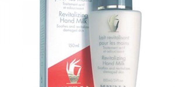 Mavala Revitalizační mléko na ruce (Revitalizing Hand Milk) 150 ml