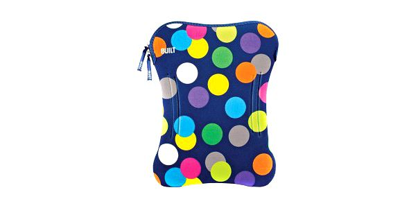 "Built Pouzdro Laptop Sleeve 12-13"" Scatter Dot E-LS12-SDT"