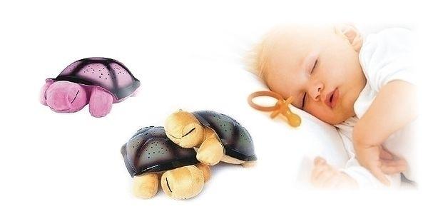 Magická SVÍTÍCÍ ŽELVIČKA, skvělý dárek pro děti. N...