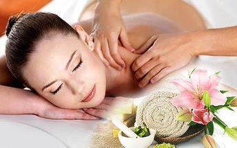 Úžasných 30 minút ajurvédskej masáže šije, Za uvádzaciu cenu len 7,90 € získate aj: olejovú masáž bylinnými guľami, Ajurvédsku reflexnú masáž ucha s olejom, výživovú krémovú masku alebo Ajurvédsku masáž hlavy Shiro abhyangam...
