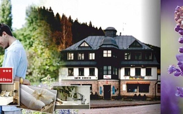 3-4 denní pobytový balíček v Hotelu Máj*** v Peci ...