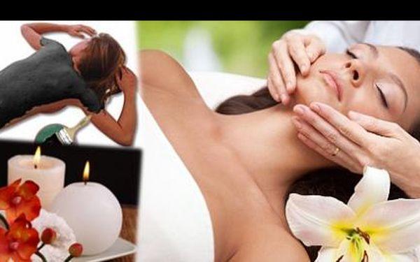 Prohřejte tělo, detoxikujte organismus a uvolněte bolavé svaly. RAŠELINOVÝ ZÁBAL a masáž dle vašeho výběru jen za 299 Kč čekají, až využijete jejich služby.