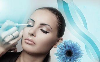 Permanentní make-up očních linek, obočí nebo rtů již od 849 Kč! Buďte krásná za všech okolností a ulehčete si práci s pomocí permanentního make-upu ve Studiu Dotek!
