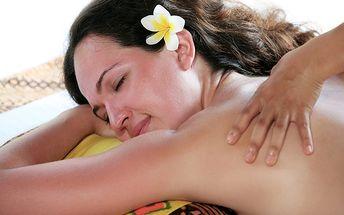 Zažite blahodárny vplyv masáže na organizmus a zosúladenie telesnej a duševnej rovnováhy.