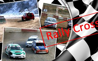 Adrenalín ako sa patrí! RallyCross preteky , v Motoršport aréne v Oslanoch pri Partizánskom! Vyskúšajte si jazdu na autokrosovej trati dlhej 1020 m, po nerovnom teréne, mokrom teréne aj prašnom teréne...