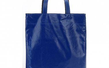 Tmavě modrá taška Armani