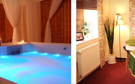 5 denní léčebný pobyt s výraznou slevou pro 2 osoby v Parkhotel Morris Nový Bor