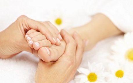 Blahodárne uvoľnenie pri relaxačnej masáži nôh len za 5 € v Slender life! Zároveň naštartujete harmonickú funkciu vnútorných orgánov a preliečite mnohé zdravotné ťažkosti!
