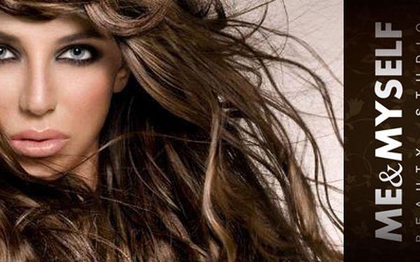 Komplet dámsky strih s masážou vlasovej pokožky, s použitím luxusnej kozmetiky JOICO by Shiseido len za 9,90€. Cíťte sa ako celebrita a privítajte novú sezónu s novým imidžom!