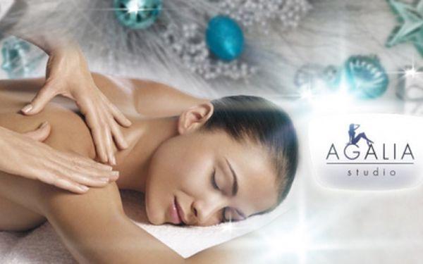 Vyberte si z 6ti druhů 60 minutových masáží-švédská, sportovní, relaxační, regenerační, aroma masáž a medová masáž za skvělých 249Kč nebo si dopřejte 30 minutovou indickou antistresovou masáž hlavy za pouhých 179Kč!