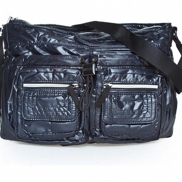 Dámská černá taška Benetton