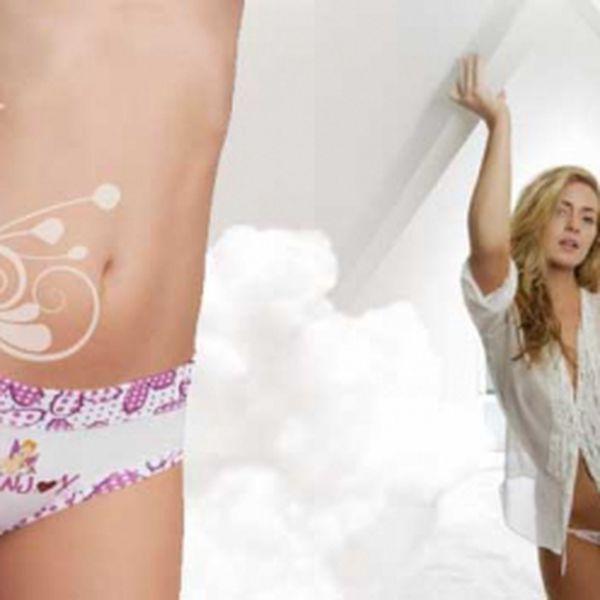 DÁMSKÉ KALHOTKY kvalitní italské značky COTONELLA - krásné bavlněné kalhotky s příměsí elastenu za skvělou cenu 79Kč! Pohodlný střih ve dvou barevných provedeních se slevou 37%!
