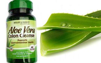 Objavte účinky ALOE VERA len za 9,99 €! Tablety pomáhajú pri detoxikácii, proti starnutiu pokožky a predovšetkým podporujú zdravé trávenie! V cene aj poštovné!