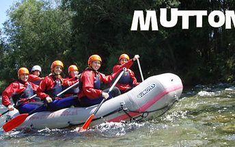 Rafting na rieke Belá len za 24€ pre 1 osobu s inštruktorom, HD videom a fotkami Zažite vzrušenie a pokorte rozbúrené vlny najdravšej slovenskej rieky!