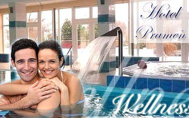 Relax v Dudinciach pre 2 osoby, 3-dňový relaxačný pobyt pre 2 osoby v Dudinciach s polpenziou, masážou a neobmedzeným vstupom do wellness centra len za 124 €!