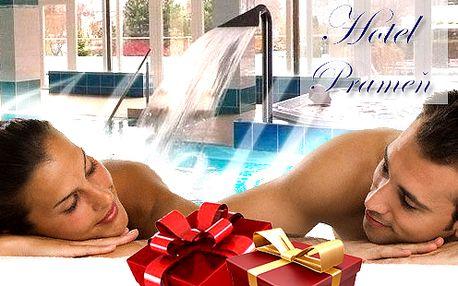 4-dňový relax relax vo dvojici v Hoteli Prameň!, 4-dňový relaxačný pobyt pre 2 osoby v Dudinciach s polpenziou, masážou a neobmedzeným vstupom do wellness centra...