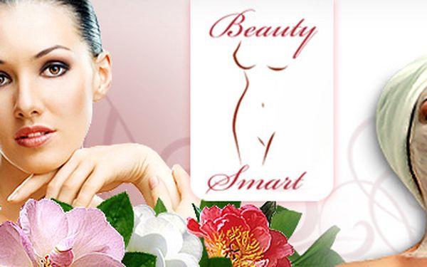 Profesionální kosmetické ošetření pleti: výběr ze 3 variant