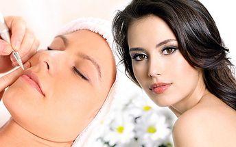 Permanentný make up vybranej časti tváre v kozmetickom salóne MIA! Zvýraznite si obočie, očné linky či pery a zabudnite na všetky chybičky krásy!