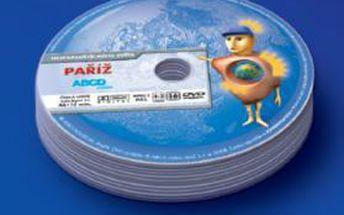 Ojedinělá řada filmů SVĚTOVÉ METROPOLE na DVD. Celkem 13 MĚST v sérii 12 FILMŮ. Přes 11 HODIN o významných městech všech světadílů!