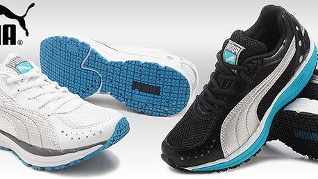 Běžecké boty Puma pro ženy