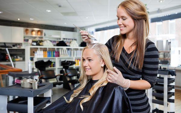 Oživte aj vy svoje vlasy novým trendovým blond melírom a strihom len za 14,99 € po 53% zľave.