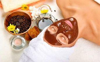 Čokoládový Beauty Day! Těšte se na RF lifting, čokoládové masáže, pedikúru a mnohem víc!