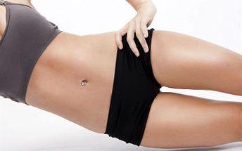 10x 45 minut lymfodrenáže! Proti celulitidě, oteklým nohám a na detoxikaci organismu!