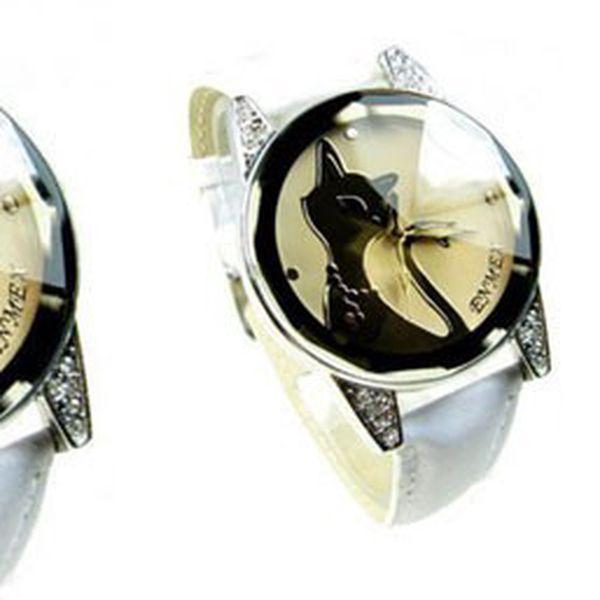 349 kč Luxusní hodinky Enmex Pure Look s krystaly Swarovski Elements! Udělejte radost sobě nebo svým blízkým krásným dárkem!