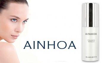AINHOA - kolagénové sérum teraz so zľavou až 41%!!!