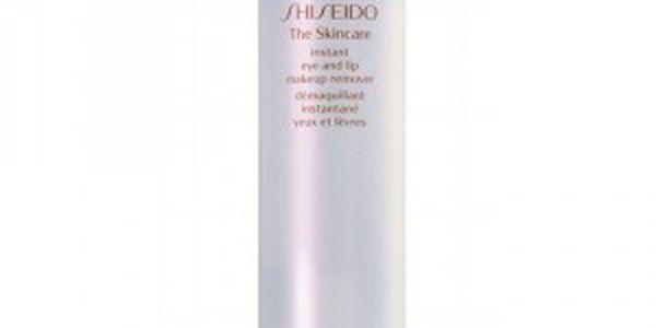 Shiseido Odličovač očí a rtů The Skincare 125 ml