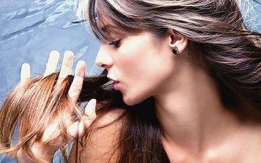 Rekonštrukčná argánová kúra pre všetky dĺžky vlasov len za 7,99 € v centre TIP TOP! Doprajte svojim vlasom sviežosť, zdravie a ich prirodzený lesk.
