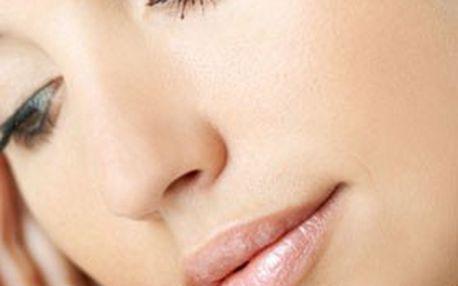 PRAHA: Nejžádanější kosmetické ošetření pleti ultrazvukovou špachtlí a kosmetikou z ČERVENÉHO KAVIÁRU!