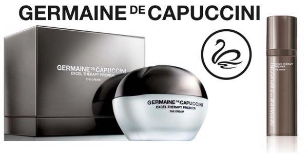 Kozmetická sada proti stárnutiu od Germaine de Capuccini teraz so zľavou až 46%!!!