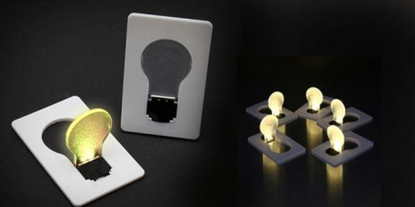 3 ks jedinečných LED ŽÁROVEK do Vaší peněženky jen za 149 Kč VČETNĚ POŠTOVNÉHO! Dejte sbohem slepému tápání po tmě se slevou 63%!