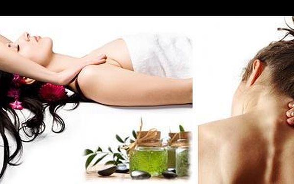 Dopřej si úžasnou relaxační masáž s 40% slevou! Jen za 299,- Kč si vyber druh masáže přesně na míru a odpočiň si od každodenního stresu!
