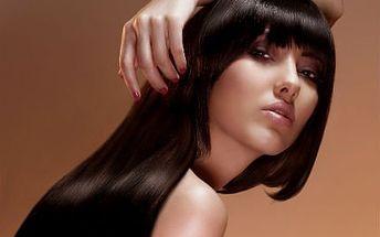 Ošetření vlasů keratinem! Nádherně hebké a lesklé - takové budou vaše vlasy po kúře!