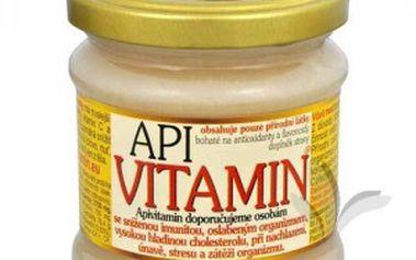 Grulich Vitamíny Apivitamin 250 g