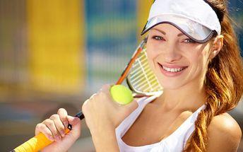 Zimná tenisová sezóna vo vykurovanej hale na Zlatých pieskoch začína so zľavami až 55%. 11 hodinová permanentka len za na 99 € alebo 5 hodinová permanentka za 49,50 €.