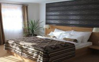 3 denní degustační pobyt v novém hotelu Rezidence Golf Mariánské Lázně