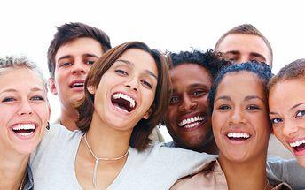 """Moderný a vtipný jazykový kurz a konverzačný kurz zábavnej angličtiny na štýl """"SEX V MESTE"""" so zľavou 50%. Zdokonaľte svoju angličtinu alebo španielčinu už od 80 €."""