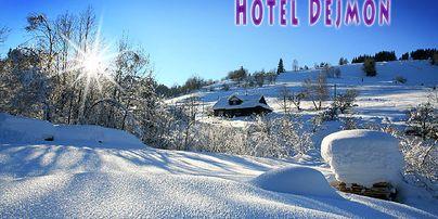 Hotel Dejmon