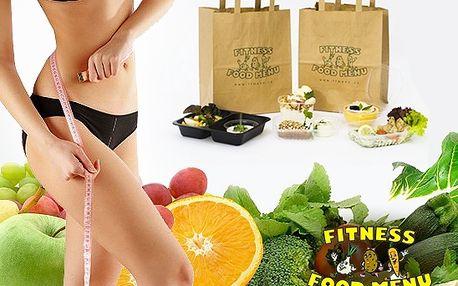 Fitness Food Menu - Krabičková strava na 20 dní včetně dopravy za 4499 Kč, vyrobené ze zdravých, tělu prospěšných surovin.! Díky kterým se budete cítit lépe a zároveň budete zdravě hubnout!