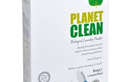 McBride Prací prášek Planet Clean 800 g